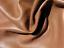 Lambskin sheepskin leather hide Double Sided Cognac glove soft smooth finish 1oz