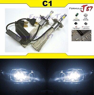 LED Kit M 60W 9005 HB3 6000K White Two Bulbs Head Light Replacement ATV UTV
