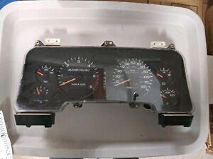 1996-Dodge-Ram-1500-Pick-Up-Cluster-Speedometer-OEM