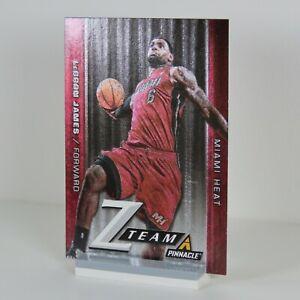 LeBron-James-Panini-Pinnacle-Z-Team-2013-2014-2-Miami-Heat-NBA-Basketball-Card