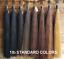 kathys Tails Gratuit Sac! environ 0.45 kg New Faux Cheval Queue Extension choix de couleur 1 Lb