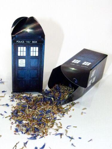 Parties Police Call Box Favour Box Weddings Birthdays