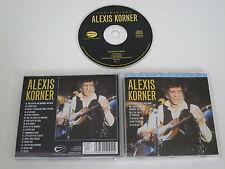 Alexis Korner/The Masters (EAB CD 092) CD Album