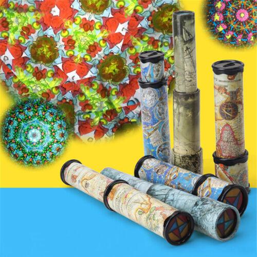 21 CM Kaleidoskop Kinder Spielzeug Kinder Pädagogisches Wissenschaft SpiJD