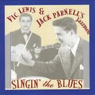 Singin' the Blues by Jack Parnell's Jazzmen/Vic Lewis (Big Band) (CD, Jul-2008, Upbeat)