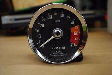 MG MGB Tach 1972-1976 Smiths Tachometer RVC 1410/00AF