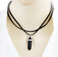 Women-Jewelry-Pendant-Chain-Necklace-Crystal-Choker-Chunky-Statement-Necklace thumbnail 18