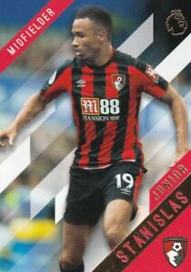 2017-18-Topps-Premier-League-or-Football-Cartes-a-Collectionner-4-Junior