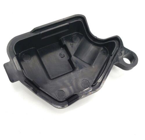 Carburetor Throttle Case Base Cover Screw Fuel Filter For Honda TRX350 Rancher