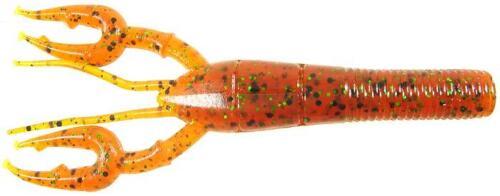 """Gary Yamamoto Fat Baby Craw 3.75/"""" 7pk Bass Walleye Trout Fishing Lure Bait"""