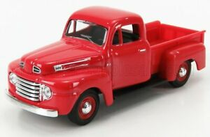 HONGWELL 1/43 FORD USA | F-1 PICK-UP 1948 | RED