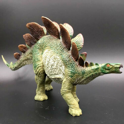 Stegosaurus Toy Dinosaur Figure Educational Collectible Birthday Christmas Gift