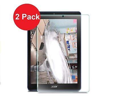 2 X Clear Flim Protezione Schermo Per Acer Chromebook Tab 10 Tablet Dispositivo- Ultima Tecnologia