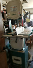 Grizzly G0555x 14 Extreme Series Resaw Bandsaw With Timberwolf Blades