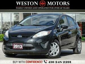 2013 Ford Fiesta SE*AUTOMATIC*HATCHBACK*SOLD CERTIFIED!!*