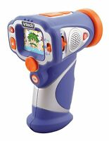 Gaming Option Camera Vtech Kidizoom Video With Filming Photography Video Editing
