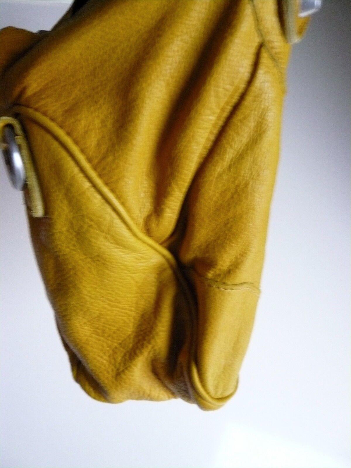 Liebeskind Berlin EstherB EstherB EstherB Gelb Tasche 2DLeder Handtasche Schultertasche gelb    | Sorgfältig ausgewählte Materialien  | Professionelles Design  | Internationale Wahl  22d7d2