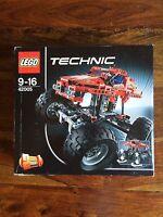 And Rarelego Technic 42005 Monster Truck 329 Pcs