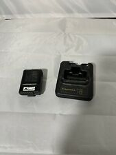 Motorola Pager With Charging Base Untested