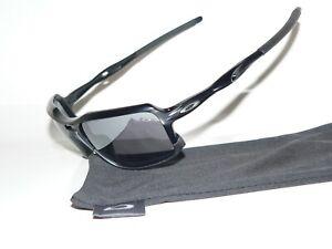 Oakley-Triggerman-Matte-Black-Sonnenbrille-Garage-Bull-Splice-Plate-Cell-Moon