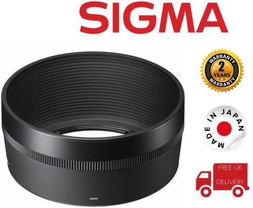 Sigma Parasol LH586-01 para 30mm F1.4 DC DN 3027Z5 Reino Unido stock
