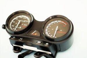 YAMAHA-YBR-125-TACHO-Speedometer-Drezahlmesser-Tachometer-3D9-H3570-10-00-ybr125