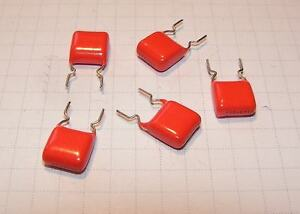 PHILIPS-150nF-250V-10-RM7-5mm-capacitors-2222-46616154-LOT-25pcs