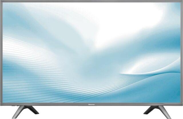"Hisense H49N5705 49"" Zoll 4K UHD LED-TV Fernseher SmartTV EEK:A HDR10"