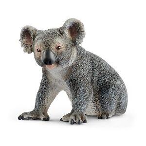 SCHLEICH-Wild-Life-14815-KOALA-Koalabaer-Neuheit-2018