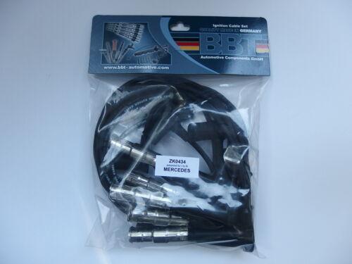 Germany 7x Silicone-Cuivre-de qualité câble MB c124 w124 w140 r129 300 24 V