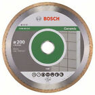 Bosch 2608602537 pro Keramik Diamant klinge 200mm X 25 Mm Bohren