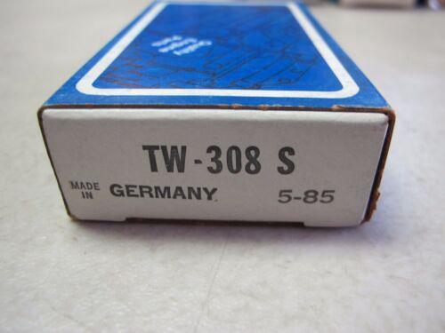 Sealed Power TW308S Engine Crankshaft Thrust Washer fits VOLVO 2664CC-2848CC