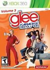 Karaoke Revolution: Glee Vol. 3 -- Game only -- Xbox 360 -- BRAND NEW & SEALED