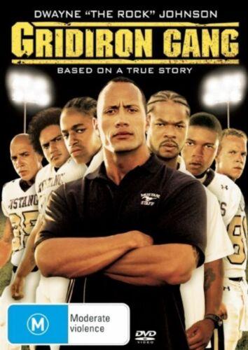 1 of 1 - Gridiron Gang (DVD, 2007)