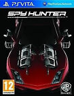 Spy Hunter (Sony PlayStation Vita, 2012)