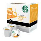 Starbucks Veranda Blend 16 Count K-cups Keurig BRAND Coffee