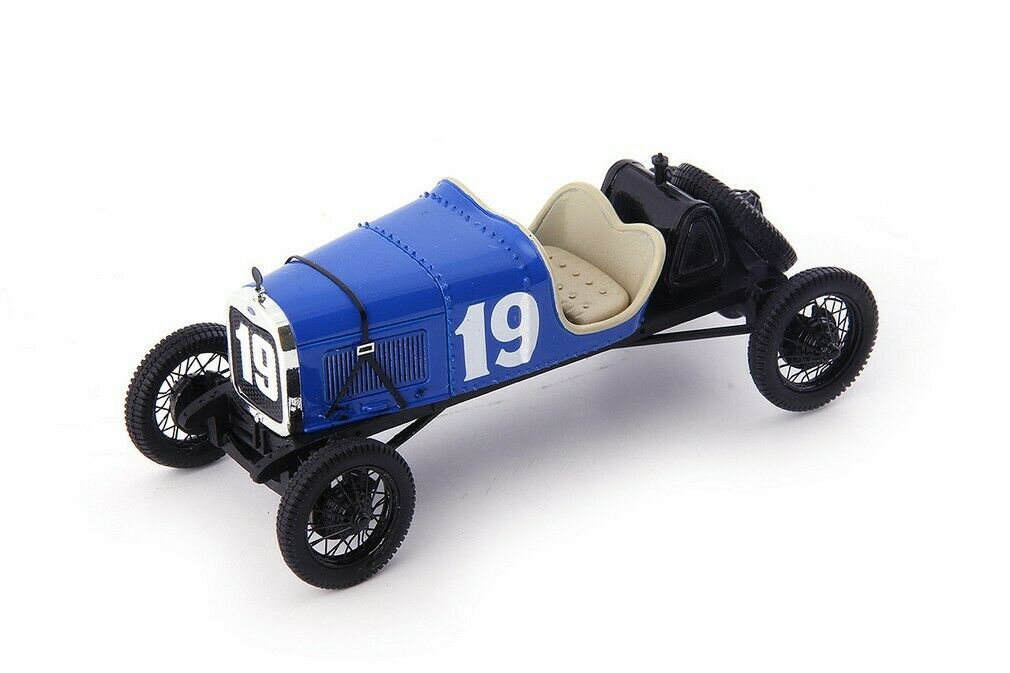 Ford 1929 Fangio 1 43 AutoCult
