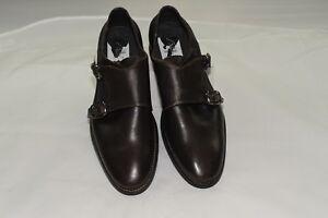 ec35985ae7b  275 NWOT Mezlan Bacco Bucci Men s Double Monk Strap Dress Shoes 10 ...