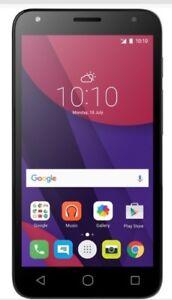 Alcatel-Pixi-4-4-034-Smartphone-Black-Unlocked-4G-LTE