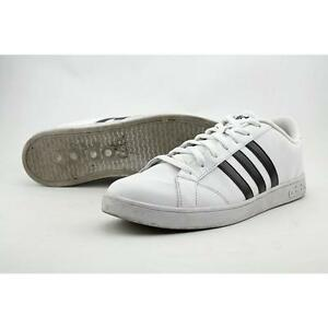 adidas Neo Baseline Aw5410 White Black 00 Running Shoes Men 12. About this  product. Almost gone. Stock photo; ADIDAS BASELINE MEN'S BASKETBALL SHOE  AW5410 ...