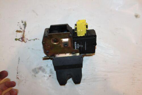 9203463 1999-2006 Volvo S80 T6 Rear Trunk Lid Gate Latch Lock Actuator #A-65K