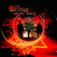 "The Story:  ""Arcane Rising""  (CD)"