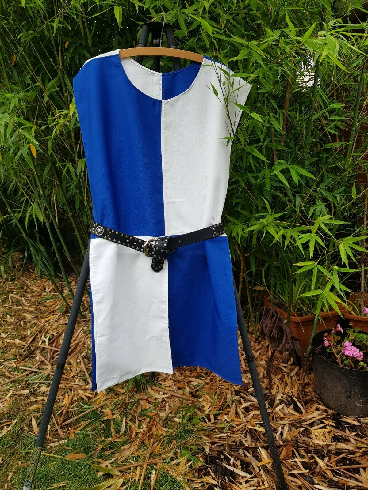 Medieval Knights Tabard/Surcoat - Re-enactment,Cosplay,Costume,Theatre