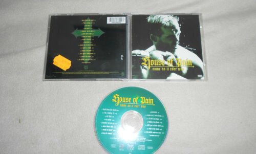 1 von 1 - CD House of Pain - Same as it ever was 15.Tracks 1994 93