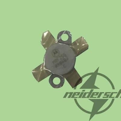 NEW 1PCS MRF255 MOTOROLA RF transistor