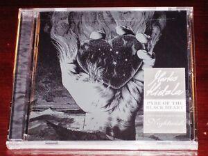 Marko Hietala: Pyre Of The Black Heart CD 2020 Nightwish ...