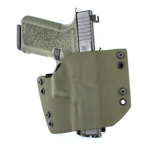 R-amp-R-HOLSTERS-OWB-Kydex-Holster-For-Glock
