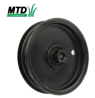 Umlenkrolle passend für MTD 756-04241