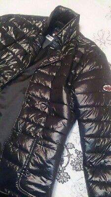 Lang Dunjakke   DBA jakker og frakker til mænd