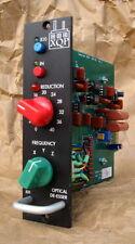 XQP Audio 531 Optical De-esser , for VPR 500 API Rack , made in USA